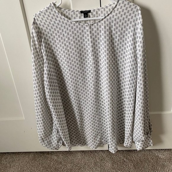 Ann Taylor Factory Blouse